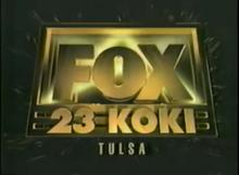 KOKI (1993-1997)