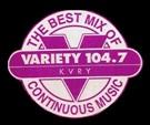 KVRY (Variety 104.7)