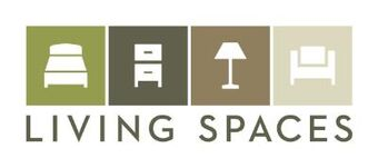 Living Spaces logo