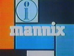 Mannix (Sponsor Tag)
