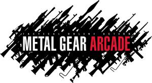 Metal Gear Arcade