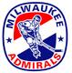 Milwaukee Admirals 1973-1977