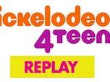 Nickelodeon Teen