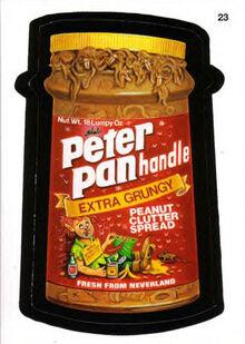 Peter-panhandle