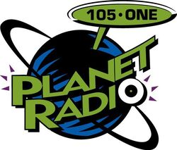 Planet Radio 105.1 KFTE