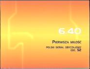 Polsat 2005-2006 Programu Dnia