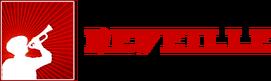 Reveille productions logo