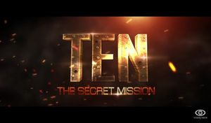 TEN The secret mission