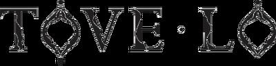 Tove Lo, logo 2016