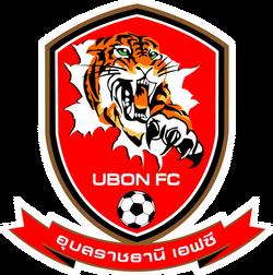 Ubon Ratchathani FC 2016
