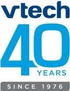 VTech40thAnniversaryLogo