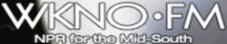 WKNO FM Memphis 2010