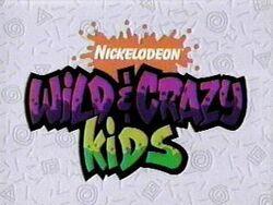 Wild---Crazy-Kids-old-school-nickelodeon-516354 316 237