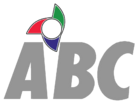ABC 5 Logo March 2004 come home to was dropped