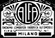 ALFA incorporates 1910