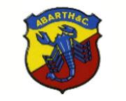 Abarth logo history 01g