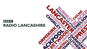 BBC Radio Lancashire 2008