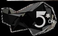 Canal 5 logo 2013 v3