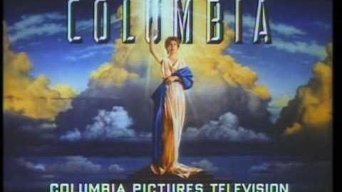 Columbia Pictures Television (1992) using the (1995) Tristar Television Theme.