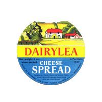 Dairylea 1950