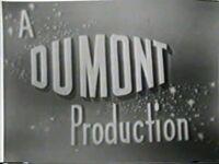 DuMont b