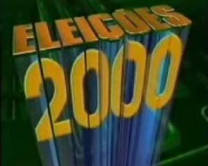 Eleições 2000