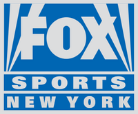 Fox Sports New York logo