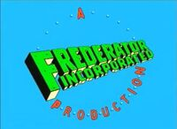 Frederator incorporated logo-14002