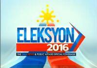 GMA Eleksyon 2016