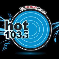 Hot 103.3 KBIU