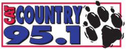 KATC-FM Cat Country 95.1