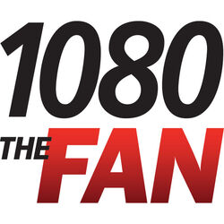 KFXX AM 1080 The Fan