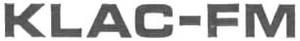 KLAC-FM