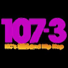 KMJK 107-3 2020 logo