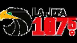 KOND La Jefa 107.5