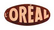 LOreal logo 1909