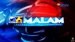 Liputan 6 Malam 2007-2008