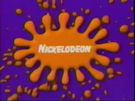Nickelodeon Streching ID (1996)