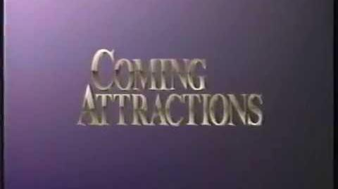 Paramount Home Video (Coming Attractions) (1994)