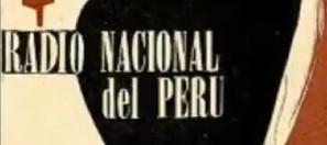 Radio Nacional del Perú (Logo antiguo)