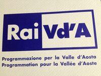 Rai VDA logo
