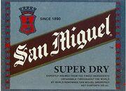 Super dry 1996