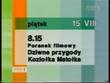 TVP1 2003-2006 schedule ident