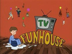 TV Funhouse