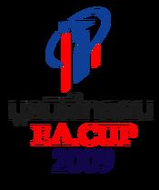 Thai FA CUP 2009