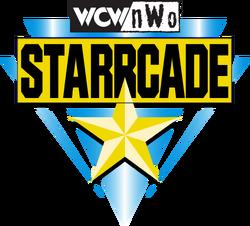 WCW-NWO Starrcade