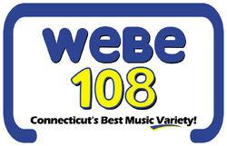WEBE 108 107.9