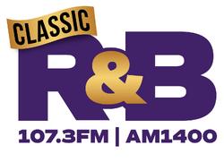 WWWS Classic R&B 107.3 FM AM 1400