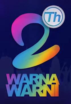 2 Tahun Warna Warni Elshinta TV