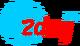 2dayfm radio logo
